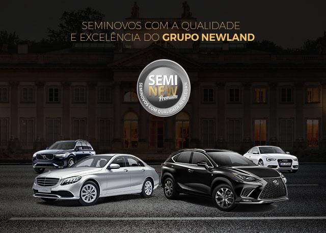 Seminovos - Luxo